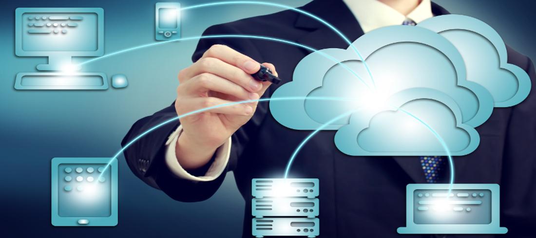 dịch vụ cloud hosting