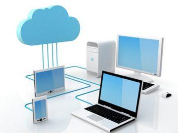 ứng dụng công nghệ đám mây